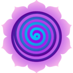 logo shanti yoga center roma